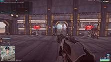 《行星边际2》游戏画面(二)