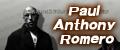 Paul Anthony Romero