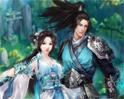 《逍遥江湖》游戏壁纸