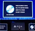 PS4将不封锁二手游戏