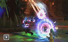 TGS2010 游戏橘子《龙霸九洲》视频