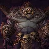 魔兽世界德拉诺之王血悬槌堡BOSS:独眼魔双子