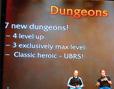 魔兽世界6.0新增7个地下城
