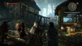《巫师2》实际游戏截图(五)
