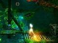 第九章:蘑菇暗地