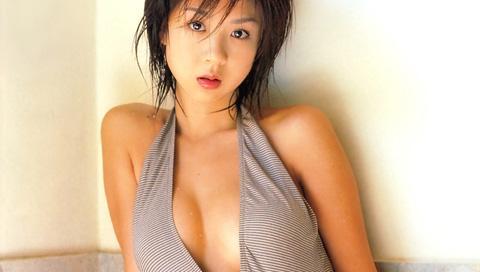 女优星野亚希psp壁纸集(31)