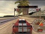 山脊赛车3DS