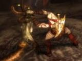 战神:斯巴达幽灵