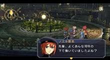 《英雄传说7》最新游戏画面