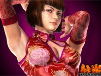 安娜-铁拳