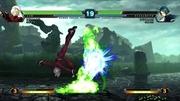 《拳皇13》游戏画面(六)