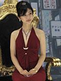《如龙4 传说继承者》夜店陪酒女郎TGS09现场照片