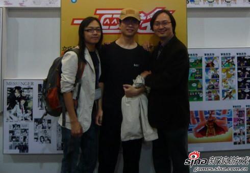 魔兽同人漫画正式出版 中国原创很精彩