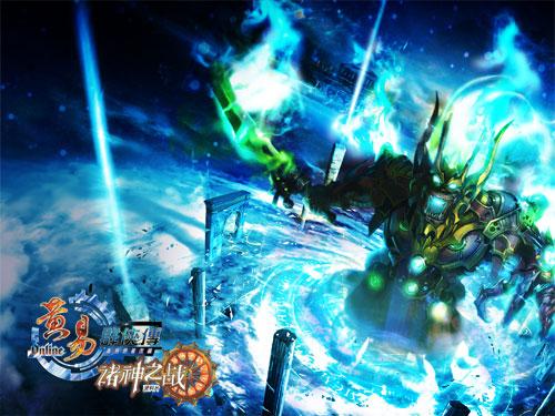 神话级的战斗,直面十二守护圣灵,挑战恐怖的月魔入侵,你