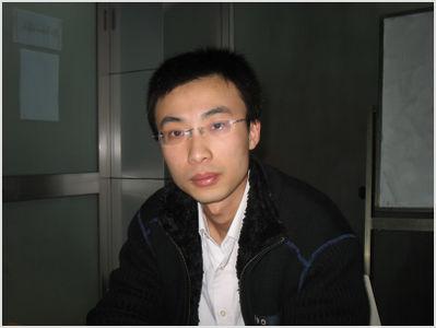 大承网络副总裁蒋侃