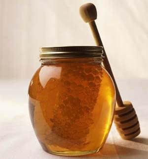 冬季吃蜂蜜五妙方