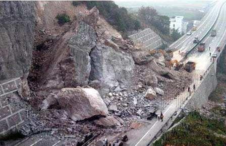 滑坡灾害:香港治理的历史经验