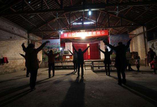 碧山村路灯争议的发酵,成为乡建知识分子与村民文化区隔的象征。