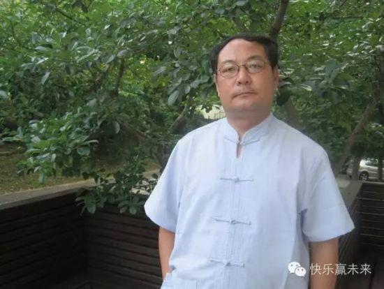 《南渡北归》作者岳南先生