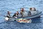巴西军方已打捞起多具遇难者遗体