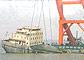 江苏打捞万吨级沉船