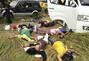 菲律宾46人质遇害