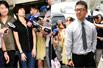 贾静雯孙志浩正式被判离婚 法庭外遭堵