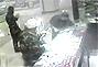 上海警方公布闵行金店抢劫案录像