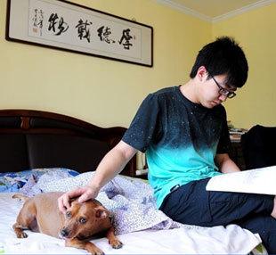 记录一个高三考生的高考生活