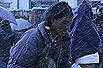 博友实拍:2011年拉萨第一场雪(图)