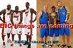 NBA公布圣诞夜对阵