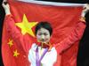中国代表团第36金