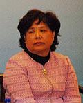 中国商业联合会副会长万文英