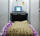 一张床的空间