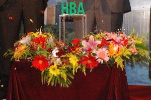 联合国HBA活动启动