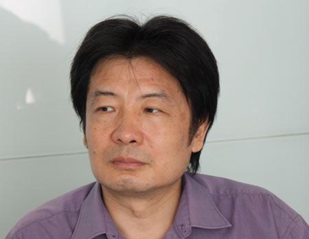 全经联可续建筑委员会秘书长、豪尔斯企业董事长 李小宁