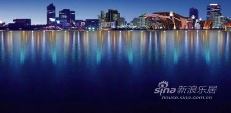 龙源湖国际广场商铺11月27日盛世开盘