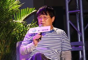 新浪执行副总裁、总编辑 陈彤