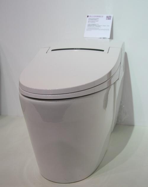 益高卫浴智能座便器TZ342