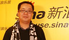 豪斯机构总裁:汪清