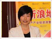 [施耐德]施耐德电气市场总监 刘燕