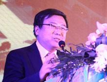 中国商业联合会购物中心专业委员会常务副主任 �D和平