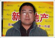 北京索利特公司工程部经理 高金永