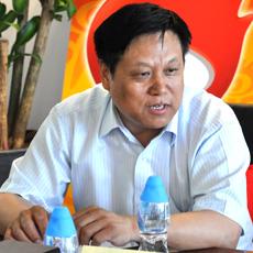 房地产企业协会经济合作委员会主任 江书平