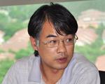 北京东方雨虹防水技术公司市场总监 蒋凌宏