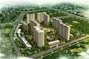 北京城建筑华年