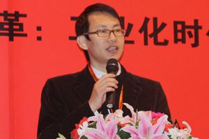 中国房地产报总经理 单大伟
