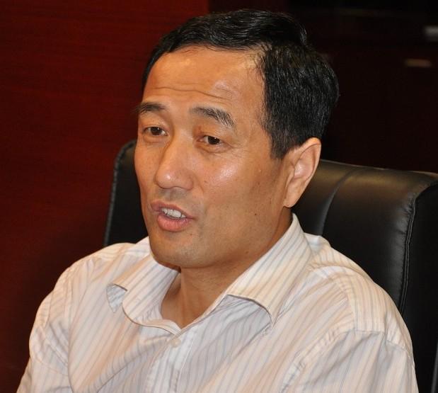 上海建工房产有限公司副总经理 朱龙奎