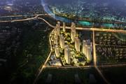 北京城建世华泊郡
