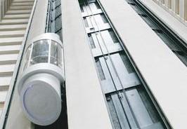 建筑设计中电梯的选型配置